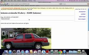 Craigslist Kokomo Indiana Used Cars - Ford, Chevy And Dodge For Sale ... Craigslist Mcallen Edinburg Cars Trucks Best Car 2017 Billings Used Popular Ford And Chevy For Parkersburg Ohio Vehicle Vans Craigslist San Antonio Tx Cars Truck By Owner Archives Bmwclub Tx And 28127 Houston Tx Goodyear Motors Contemporary Ontario Images Classic Ideas By Owner Carsjpcom Corpus Christi Many Models Under Unique El Paso B 27559