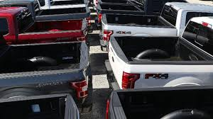 Ford Recalls 350,000 Trucks, SUVs For Faulty Transmission Shift ... Ford Recalls 2017 Super Duty Explorer Models Recalls 143000 Vehicles In Us Cluding F150 Mustang Doenges New Dealership Bartsville Ok 74006 For Massaging Seats Transit Wagon For Rear Seat Truck Safety Recall 81v8000 Fordificationcom 52600 My2017 F250 Pickup Trucks Over Rollaway Risk Around 2800 Suvs And Cars Flaws 12300 Pickups To Fix Steering Faces Fordtruckscom Confirms Second Takata Airbag Death Fortune More Than 1400 Fseries Trucks Due Airbag The Years Enthusiasts Forums