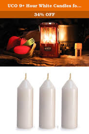 Sterno Candle Lamp Butane Stove by 100 Sterno Candle Lamp Oil Eastern Tabletop 1720 Escalate