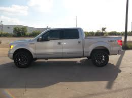 Used Lifted 2016 Chevrolet Silverado 1500 Texas Edition 4x4 Truck ...