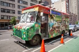 100 Food Trucks In Nyc 7 Best New York Street Vendors For Delicious Quick Bites