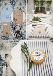 French Country Wedding Decor Ideas