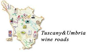 WINE ROUTES IN TUSCANY AND UMBRIA