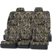 100 Camouflage Seat Covers For Trucks Bonz Camo Custom Waterproof Precision Fit