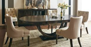 Quality Canadian Wood Furniture: Dining Room