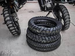 Adventure Tires – 'My Personal Experiences' By RTWPAUL - MOTOZ Tyres