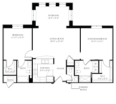 Living Room Dimensions Average Size Dining Large