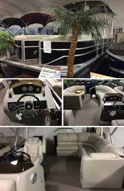 Pontoon Boat Teak Vinyl Flooring by American Anchor Inc New And Used Boats Sales Service And