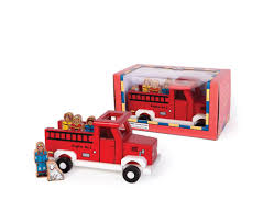 100 Model Fire Trucks Magnetic To The Rescue Surfs Up Jack Rabbit Creations