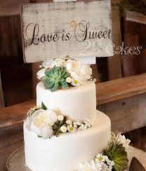 Top Succulent Wedding Cakes