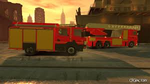 100 Gta 4 Fire Truck Mod FTP Amp EPA SapeursPompiers Download CFGFactory