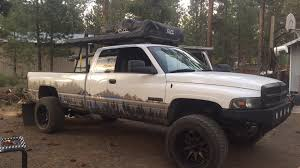 Dodge Ram 2500 Overland Multi Spec Build. | OVERLAND BOUND COMMUNITY