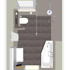 komfort wohlfühlbad 7 5 qm inkl waschtisch dusche