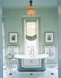 Tiling A Bathtub Skirt by Bathroom White Bathroom With Clawfoot Bathtub Also Purple Skirt