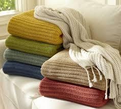 Blankets & Swaddlings Pottery Barn Blankets Pottery Barn Blanket