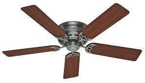 Low Profile Ceiling Fan Canada by Flush Ceiling Fans Ceiling Fans Accessories The Home Depot Low