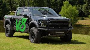100 Ford Truck Pics You Can Now Buy A V8 Or DieselPowered F150 Raptor Pickup