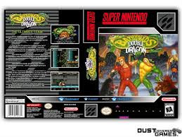 Battletoads & Double Dragon: The Ultimate Team SNES Super Nintendo ...