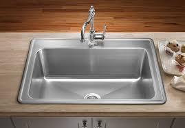 sinks astonishing undermount stainless sink undermount stainless