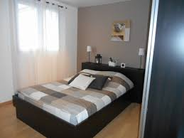 chambre taupe chambre parents 10 photos gini