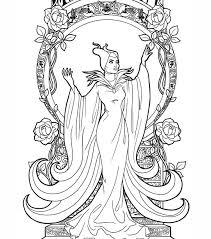 Lamborghini Diablo Coloring Page Pages Art Nouveau Maleficent Free Printable 100x1224