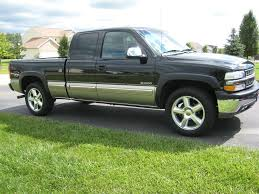 2001 Z71 With 20