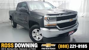 100 Used Chevy 4x4 Trucks For Sale Chevrolet In Hammond Louisiana