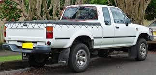 TOYOTA HILUX UTILITY8/88 To 8/97 RN85 2DR XTRA CAB REAR REAR ... 1997 Toyota Tacoma Evergreen Pearl Stock 141742b Walk T100 Information And Photos Zombiedrive Nissan Pickup Lifted Image 50 Hilux Single Cab P Reg 24d 2wd Truck Motd New 2017 Trd Sport Double 5 Bed V6 4x4 T8190 96769 Xtra Specs Photos Modification Info For Sale Classiccarscom Cc1060966 Toyota Tacoma Related Imagesstart 100 Weili Automotive Network Used 2014 Sale Pricing Features Edmunds 20 Years Of The Beyond A Look Through Onki Stainless Brush Guard Hella 500 Flickr Review