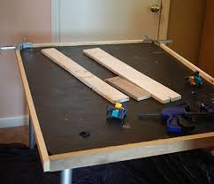 Diy Wooden Table Top by The 25 Best Reclaimed Wood Table Top Ideas On Pinterest Wood