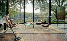 100 Glass House Project Dressing Up The A New Book By Diller Scofidio Renfro