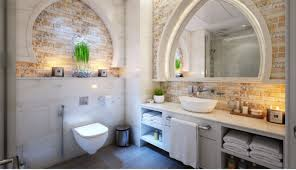 Big Trends In Bathroom Design To Watch In 2019 - Real Group Real ... Top Bathroom Trends 2018 Latest Design Ideas Inspiration 12 For 2019 Home Remodeling Contractors Sebring For The Emily Henderson 16 Bathroom Paint Ideas Real Homes To Avoid In What Showroom Buyers Should Know The Best Modern Tile Our Definitive Guide Most Amazing Summer News And Trends Best New Looks Your Space Ideal In 2016 10 American Countertops Cabinets Advanced Top Design Building Cstruction