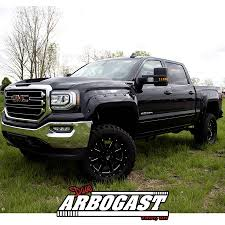 Waldoch Lifted Trucks GMC Sierra Rampage Review