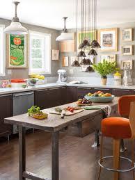 Ideas For Bright Kitchen