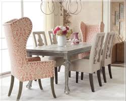 Beautiful Dining Room Accent Chairs