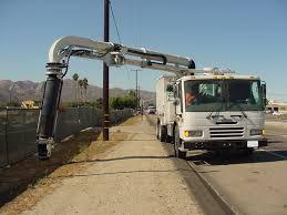 100 Used Vacuum Trucks Roadway Debris