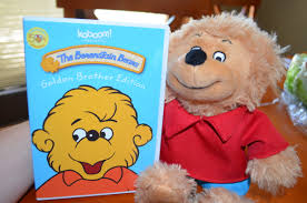 Berenstain Bears Halloween by The Berenstain Bears Golden Editions Available Exclusively At