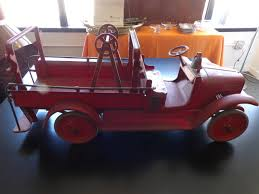 1920s Pressed Steel Fire Truck By Buddy L For Sale At 1stdibs A Buddy L Fire Truck Stock Photo Getty Images 1960s 2 Listings Repair It Unit Collectors Weekly Vintage Buddy Highway Maintenance Wdump Bed Nice Texaco Tanker 1950s 60s Ebay Antique Toy Truck 15811995 Alamy Junior Line Dump 11932 Type Ii Restored American Vintage Large Oil Toy Super Brute Ems Truck 1990s Youtube Awesome Original 1960 Merrygoround Carousel Trucks Keystone Sturditoy Kingsbury Free Appraisals 1960s Traveling Zoo 19500 Pclick