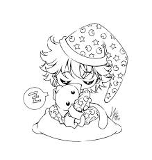 Cutie Boyz01 By Sureya On DeviantART Kids ColoringAdult ColoringColoring BookColouringDigital