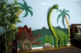 Cool 3D Dinosaur Wall Decor Art