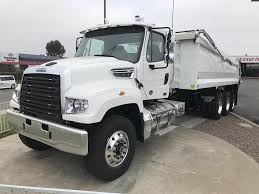 2019 Freightliner 114SD Dump Truck For Sale | San Diego, CA | Super ...