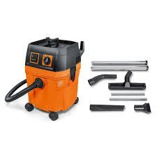 FEIN Turbo II 8 4 gal HEPA Dust Wet Dry Vacuum Cleaner