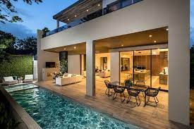 104 Modern Dream House In West Hollywood Prime Five Homes