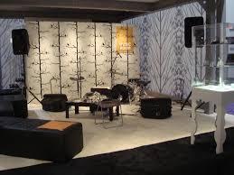 Home Music Room Design Ideas