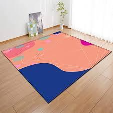 teppich wohnzimmer 3d gedruckten wolldecken für wohnzimmer