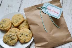 Meijer Christmas Tree Bag by Spreadcheer Diy Cookie Bag Typically Simple
