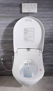 maro d italia di600 premium italian design toilet bidet seat tooaleta