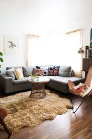 Eames Compact Sofa Craigslist by House Tour An Oaxacan Inspired Rental In Seattle Apartment Therapy