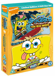 Spongebob Halloween Vhs And Dvd by Contact25 Buy U0026 Sell Anything