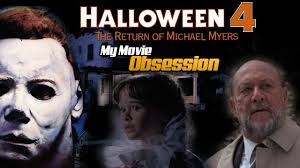 Donald Pleasence Halloween Quotes by Halloween 4 The Return Of Michael Myers Review My