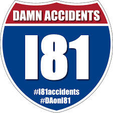 Damn Accidents On Interstate 81 - Home | Facebook Operation Patriot Bandoleer 2017 Features The National Guard 4 Hurt In Pulaski Co Truck Wreck Virginia Accident Bleeding Edge Technology At A Wendys Route 81 Stop Rubiks Cube Tutorials And More Home Facebook I Carlisle Best Image Of Vrimageco Rest Area Wikipedia Buddy Thunderstruck Ziels Stoptd Teedep Glade Spring Va 42811 Tornado Petro Exit Flickr Stops Near Me Trucker Path Bearritos Food Trucks Today Aessment Remediation